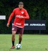 Zagueiro Rony