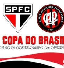 Confrontos da Copa do Brasil