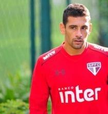 Diego Souza entre os relacionados