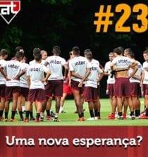 ArquibanCast #23 - Uma nova esperança?