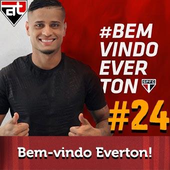 ArquibanCast #24 - Bem-vindo Everton!