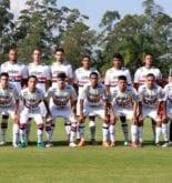 Tricolor sub-20 vence