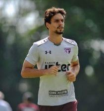 Rodrigo Caio passará por cirurgia
