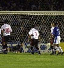 São Paulo sofre a virada do Cruzeiro em uma das piores derrotas da sua história