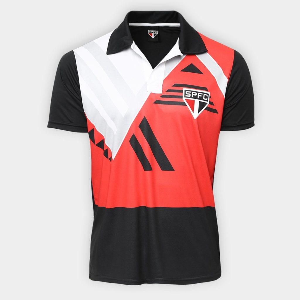 b50babcabf Black Friday - Loja Oficial do SPFC – Arquibancada Tricolor