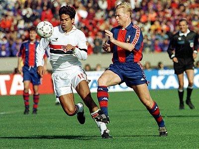 Mundial 1992