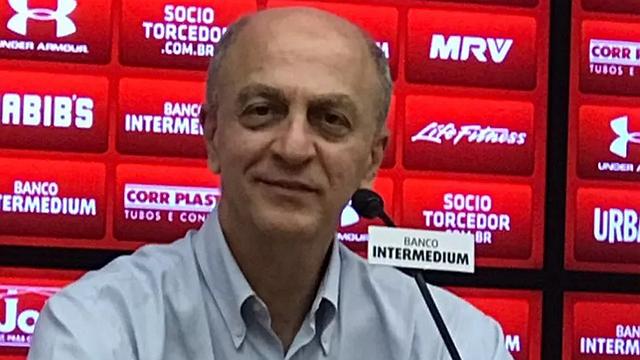 Elias Albarello