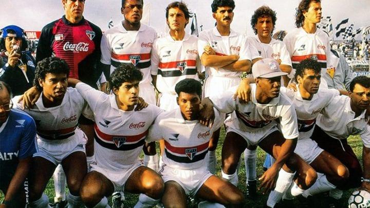 Campeão Brasileiro de 1991