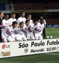 São Paulo de 2003
