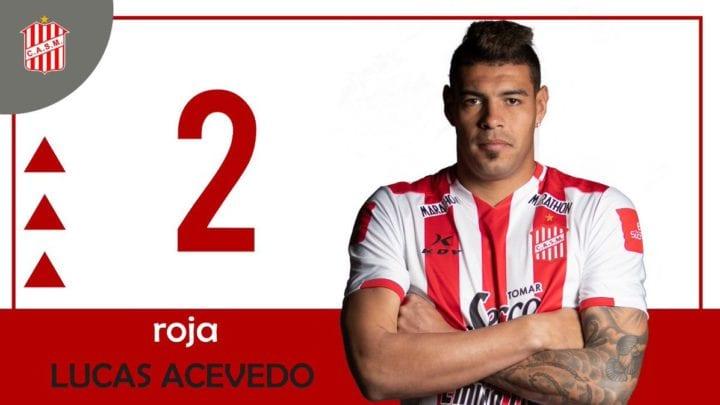 Lucas Acevedo