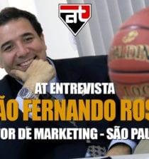 Entrevista - João Fernando Rossi