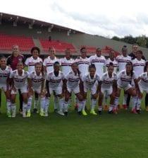 Edson de Lima/Vitrine do Futebol Feminino