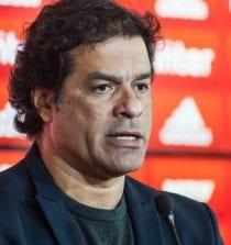 """""""Semana desastrosa"""", foi assim que Raí descreveu as últimas duas derrotas do São Paulo"""