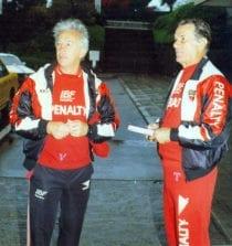 Valdir Joaquim de Moraes e Telê