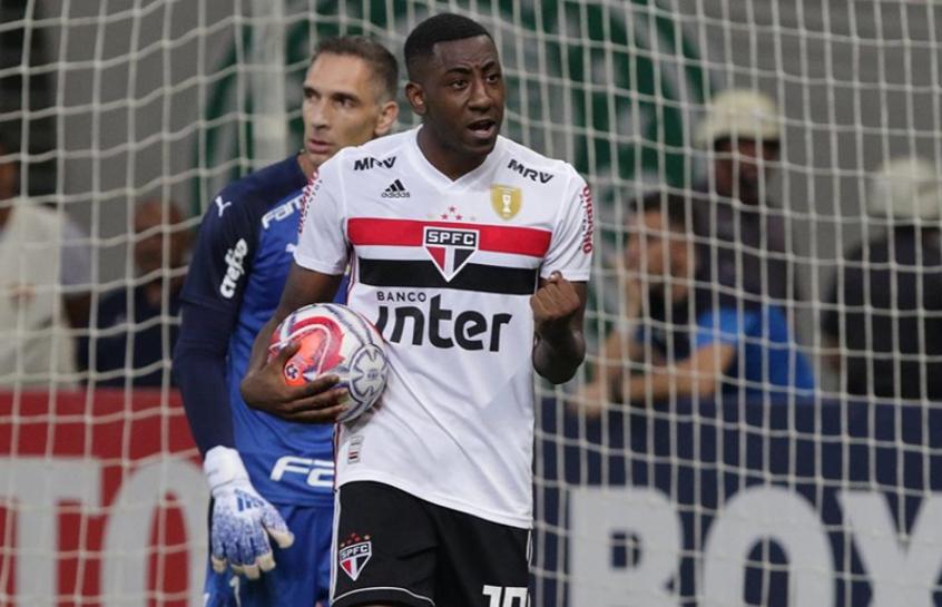 Imprensa uruguaia diz que Carneiro será jogador da Juventus – Arquibancada Tricolor