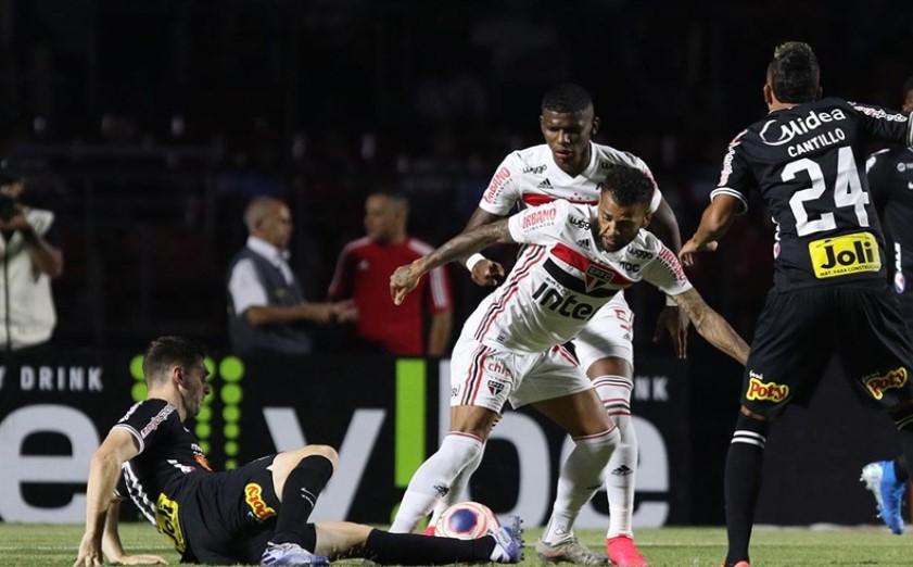 Campeonato Brasileiro pode ter o seu início em agosto
