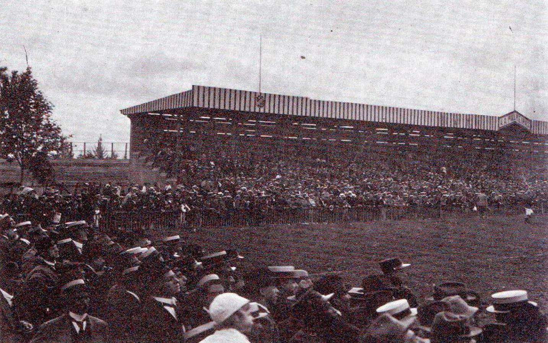 Estádio da Floresta