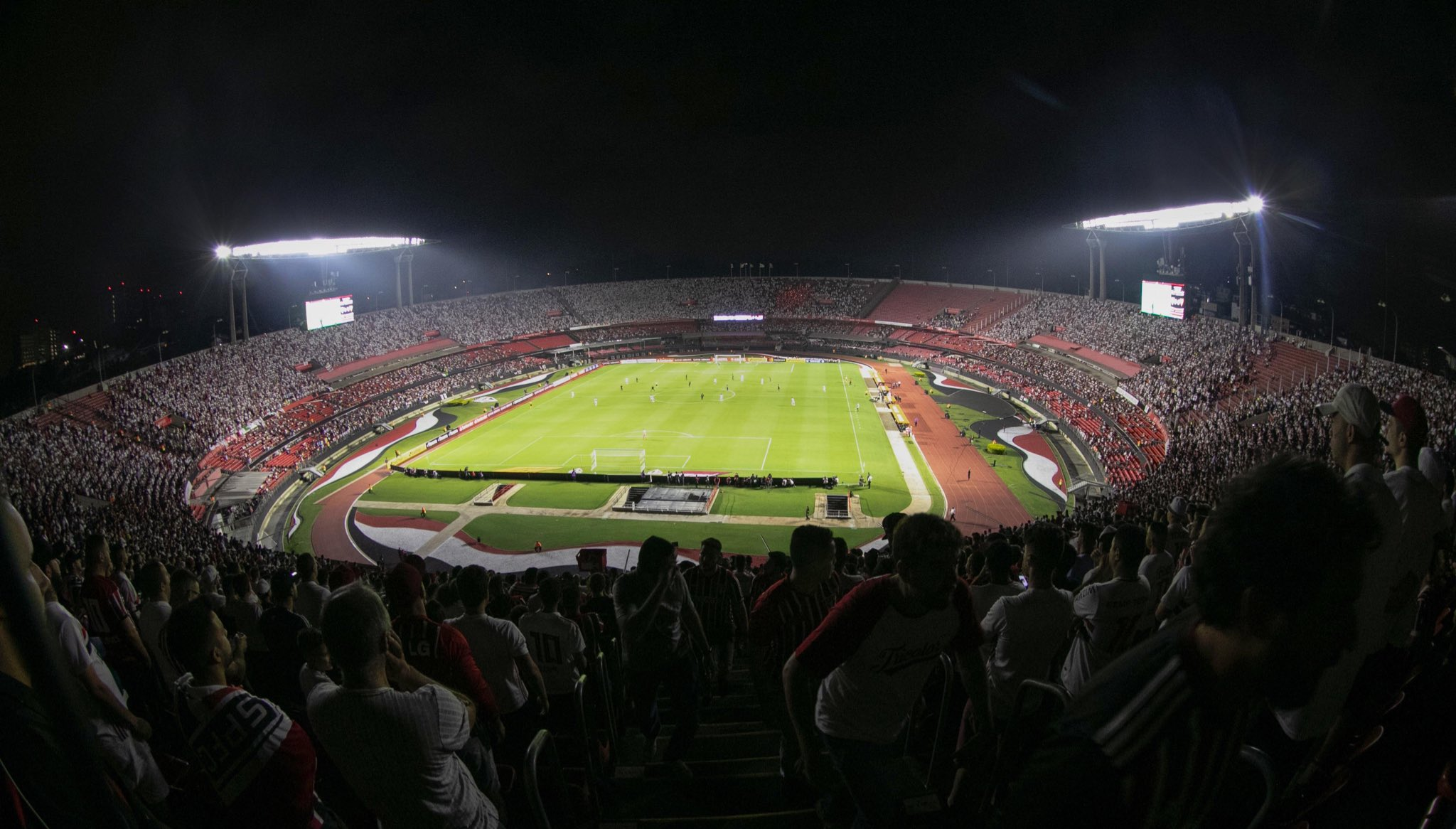 São Paulo - Morumbi