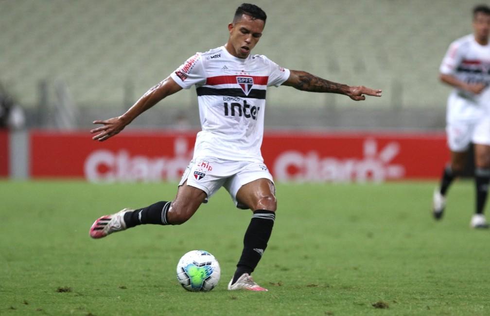 Igor Vinicius - SPFC