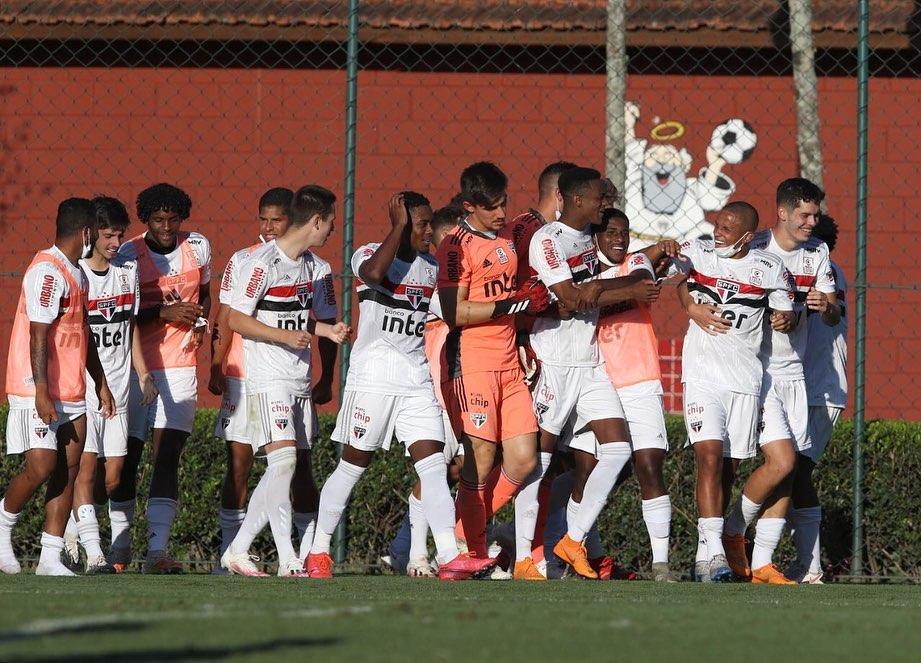 São Paulo Sub-20