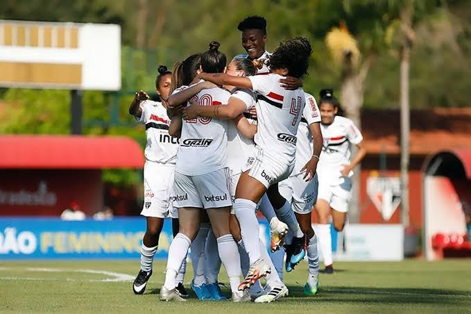 São Paulo estreia na Copa Paulista