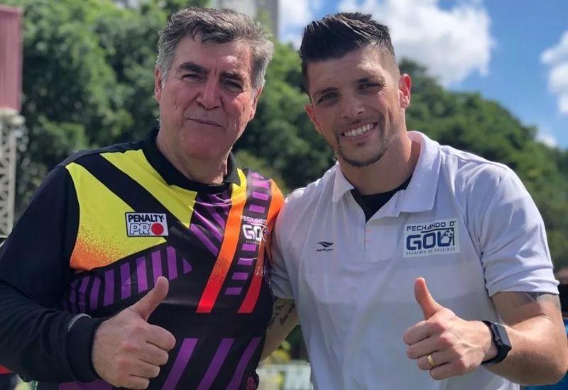 São Paulo prepara apresentação de novas contratações para a próxima semana
