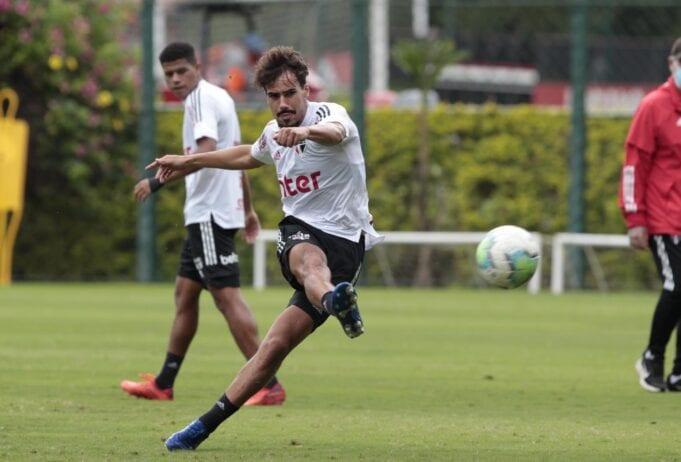 Igor Gomes - São Paulo