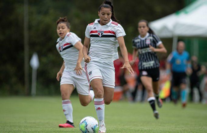 São Paulo conhece seus adversário no Brasileirão Feminino Sub-18