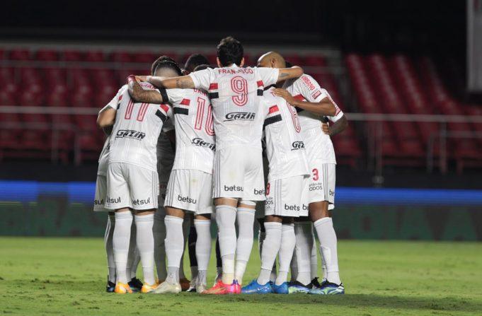 São Paulo estreia contra o Botafogo no Paulistão