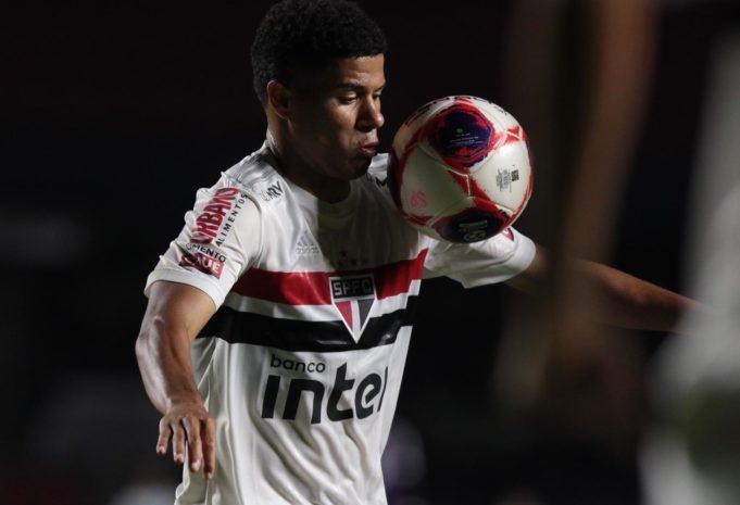 São Paulo e Inter de Limeira se enfrentam pelo Paulistão