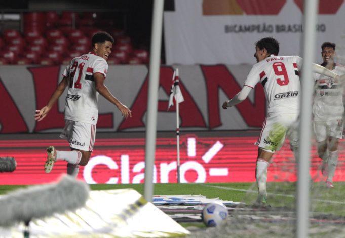 Quanto o São Paulo receberá caso se classifique para as quartas da Copa do Brasil