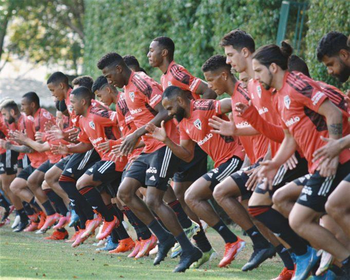 Quem é dúvida, desfalque e reforço do São Paulo contra o Vasco