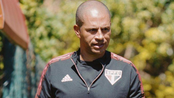 São Paulo já tem grupo definido para a próxima fase do Paulistão Sub-20