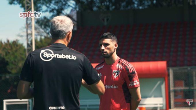 Caminho para a América. São Paulo traça estratégia por Libertadores